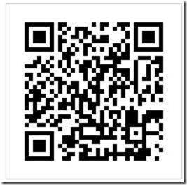 パーソナルサポートQRコード