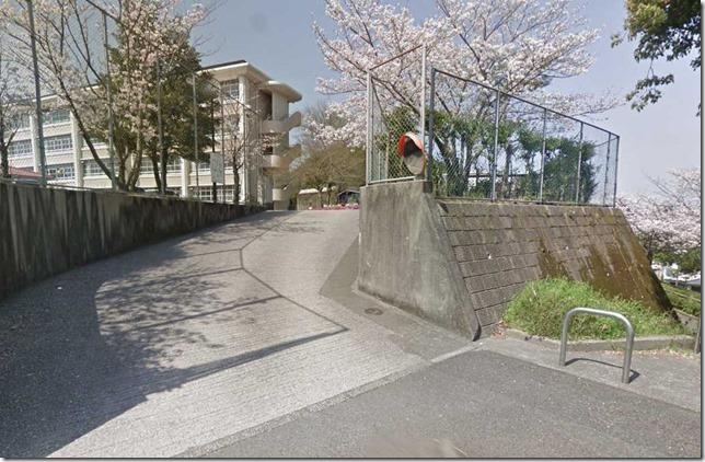 上白石萌音さんの出身大学は、鹿児島市立皇徳寺中学校です。